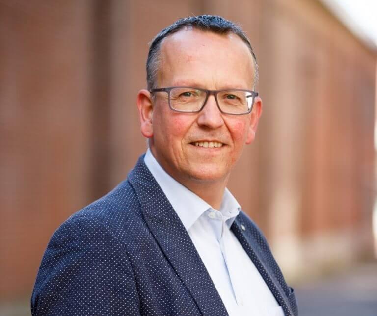 bart zwerink Zakelijk financieel adviseur Enschede