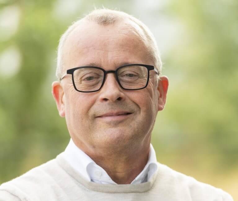 loek van sluisveld Zakelijk financieel adviseur Den Bosch