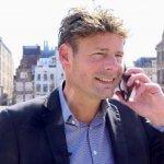Bob van Overloop adviseur mkb Financieringsgilde