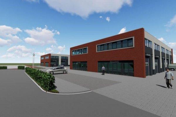 Bedrijfspand-Rijnhoek-Bodegraven