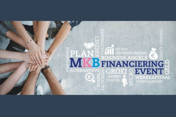 MKB-financieringsevent