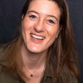 Stephanie Thomas - adviseur mkb financiering