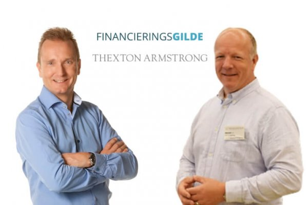 Webinar Financieringsgilde