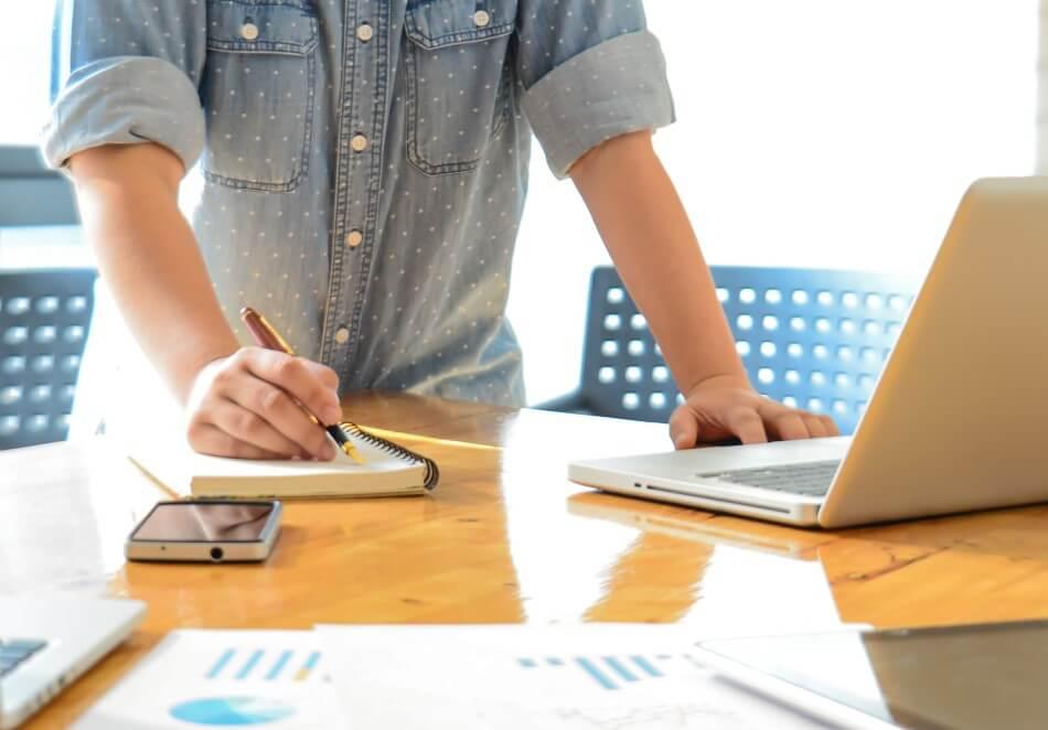 werkkapitaal berekenen financieringsgilde